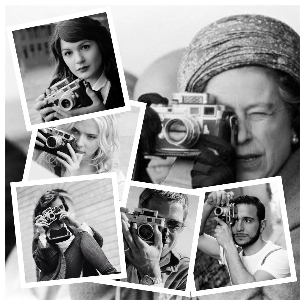 Projet Leica